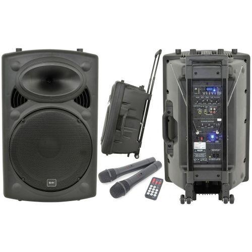 QTX Sound QR15PA