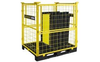 Defender Box - Transport Box