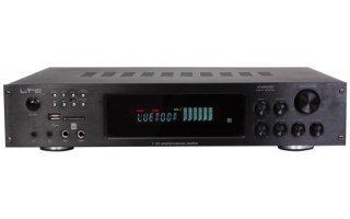 LTC Audio ATM800BT Karaoke 4 X 75W + 3 X 20W