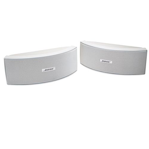 Bose 151 SE Environmental - Blanco