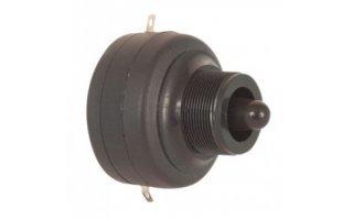 QTX Sound Piezo motor/driver, 6.5cm, 150W max