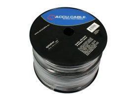 Accu Cable AC-SC2-2,5/100R-B cable altavoz 2x2,5mm
