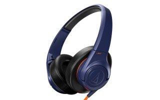 Audio Technica ATH-AX3iSNV