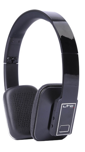 LTC Audio HDJ 150BT Negro