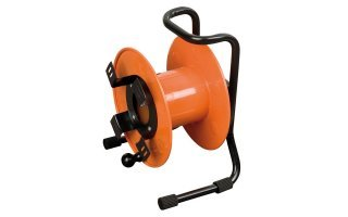 DAP Cable Drum 27 cm NARANJA