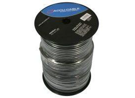 Accu Cable AC-SC4-2,5/100R cable altavoz 4x2.5mm
