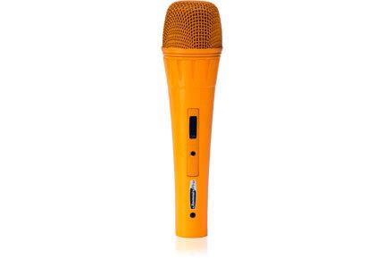 JamminPro MIC019 My Orange