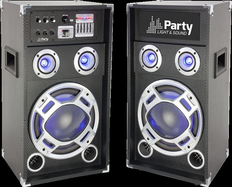 Party & Light Sound Party Karaoke 10