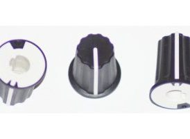 Pioneer DAA1175 / DAA1220 - Botón level auriculares para DJM-800