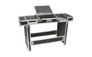 Power dynamics pd fc3 flightcase 19 para mesa de mezclas for Mejores mesas de mezclas