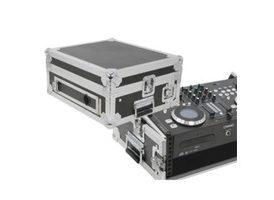 """Power Dynamics Power Dynamics DJ Flightcase 19"""" 7U-3U"""