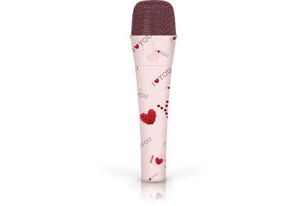 JamminPro MIC005 I Love U