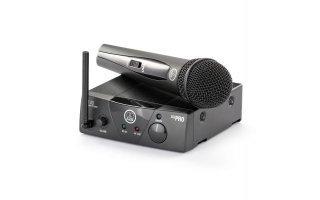 AKG WMS 40 Mini Vocal - ISM1 863.100 Mhz