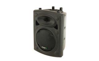 "Altavoz amplificado 8"" - 300W USB/MP3 SLK8A"