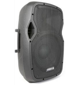 "Vonyx AP1200 Bafle Hi-End Pasivo 12"""