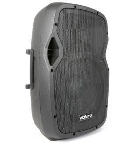 "Vonyx AP1200A Bafle Activo Hi-End 12"""