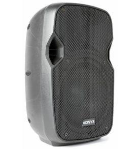 "Vonyx AP800A Bafle Activo Hi-End 8"""