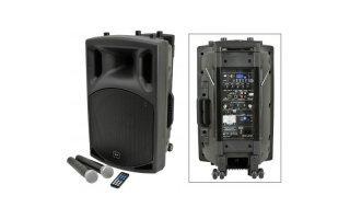 QTX Sound QX12PA