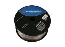Accu Cable AC-SC2-2,5/100R-T cable altavoz 2x2,5mm