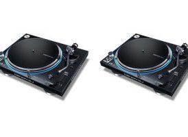2x Denon DJ VL-12 Prime