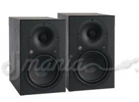 2x Mackie XR 624