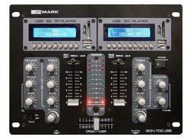 Mark SION 702 USB