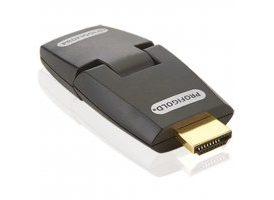 Adaptador Giratorio HDMI® de alta velocidad con Ethernet