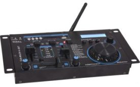 Ibiza Sound DJM 160FX Bluetooth