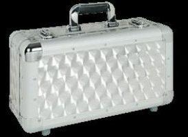 Walkasse CD 60 Case Aluminio