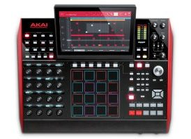 Akai MPC X - Stock B