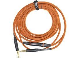 Orange Twister Cable Instr. 6m Jack Jack