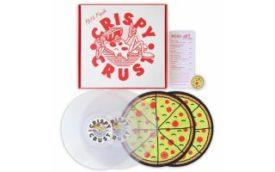 Serato Control Vinyl Crispy Cuts (Pareja)