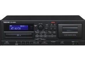 TASCAM CD-A580