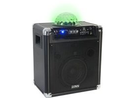 Party & Light Sound Party Kube 300 VHF