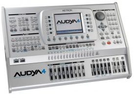 Ketron Audya 4