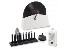 Disco Antistat Limpiadora de Discos - 2º Generación