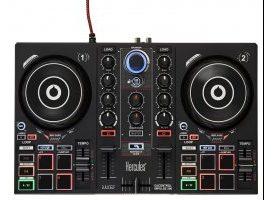 Hercules DJ Control Impulse 200