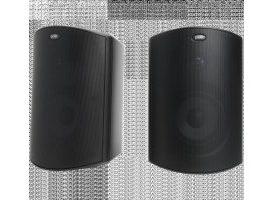 Polk Audio ATRIUM 6 Negro - Pareja