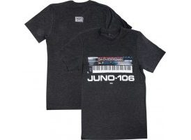 Roland JUNO106 Crew T-Shirt LG