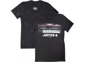 Roland Jupiter 8 Crew T-Shirt XL