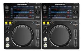 Set Pioneer Xdj 700 Pareja Reproductores
