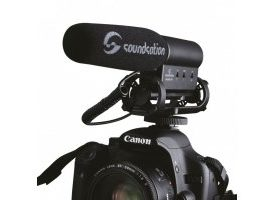 SoundSation CamAudioPRO