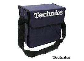 Technics DJ Bag Azul