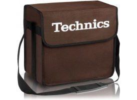 Technics DJ Bag Marrón