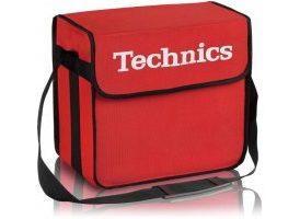 Technics DJ Bag Rojo