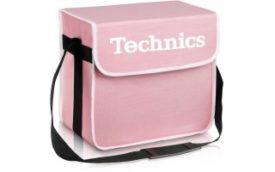 Technics DJ Bag Rosa