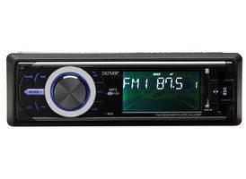 Denver CAU-439BT - Autorradio FM/AM estéreo con RDS y Bluetooth