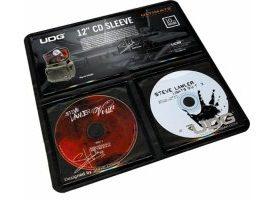 """UDG 9649BL - Ultimate 12"""""""