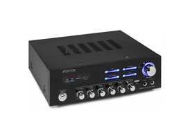 Fenton AV120BT Amplificador estereo Hifi
