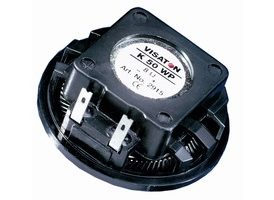 Full-range speaker 5 cm 16 Ohm 3 W - Visaton 2917